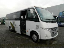 Volare DW9 Fly - M. Benz | Bus de Stock