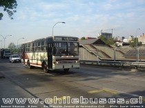 Busscar Urbanuss - M.Benz / Bus Direccion General de Aeronautica Civil
