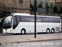 Man Fortuna Lion`s Coach  /  Buses Vip Car Service (Suecia)