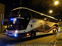 Comil Campione 4.05 HD - Scania | Buses Eme Bus