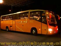 Irizar New Century - M. Benz | Buses Jota Be
