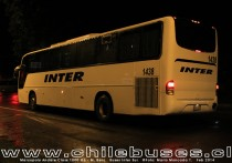 Marcopolo Andare Class 1000 G6 - M. Benz | Buses Inter Sur