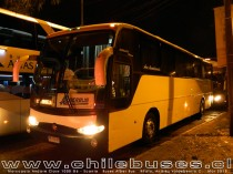 Marcopolo Andare Class 1000 G6 - Scania | Buses Alber Bus