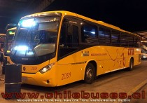 Marcopolo Ideale 770 - M. Benz | Buses CITA (Uruguay)