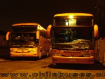 Marcopolo Paradiso 1200 - M. Benz | Buses Interregional