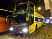 Marcopolo Paradiso 1800 DD G6 - Volvo | Buses Jans