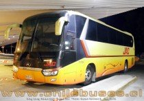 King Long XMQ6130Y | Buses Jac