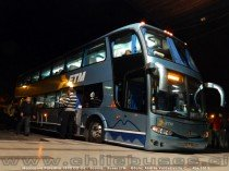 Marcopolo Paradiso 1800 DD G6 - Scania | Buses ETM