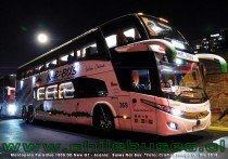 Marcopolo Paradiso 1800 DD New G7 - Scania | Buses Nar Bus