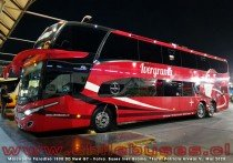Marcopolo Paradiso 1800 DD New G7 - Volvo | Buses Iver Grama