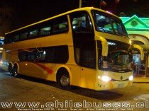 Marcopolo Paradiso 1800 DD  - Scania | Buses Jac