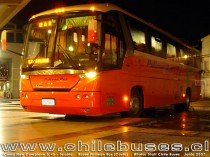 Comil New Campione 3.45 - Scania / Buses Pullman Bus (Costa)