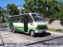 Sport Wagon Panorama - M.Benz / Buses Puma (Los Andes)