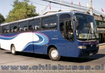 Comil Campione 3.45 - M. Benz | Buses Gama Bus