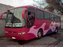 Comil Campione 3.45 - Scania | Buses Pullman Bus