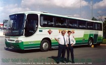 Comil Campione 3.45 - Scania | Buses Tur Bus