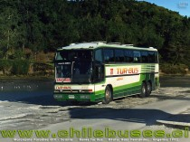 Marcopolo Paradiso GIV - Scania  /  Buses Tur Bus