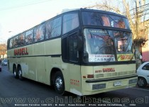 Marcopolo Paradiso - M. Benz | Buses Bardell