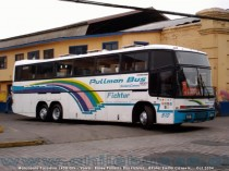 Marcopolo Paradiso 1400 GIV - Volvo | Buses Pullman Bus Fichtur