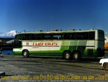 Marcopolo Paradiso GIV - Scania | Buses Tur Bus