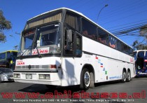 Marcopolo Paradiso GIV 1400 - M. Benz | Buses Jans