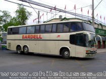 Marcopolo Paradiso GV 1450 -  M. Benz | Buses Bardell