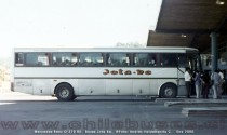 Mercedes Benz O-370 | Buses Jota Be