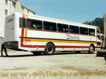 Mercedes Benz O-371 | Buses Biotal