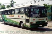 Mercedes Benz O-371 | Buses Tur Bus