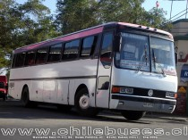 Mercedes Benz O-371 RS | Buses Pullman JC