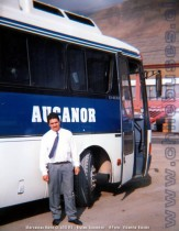 Mercedes Benz O-400 RS | Buses Aucanor