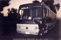 Mercedes Benz O-400 RS | Buses Tramaca