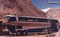 Neoplan Spaceliner / Buses Chile Bus