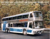 Neoplan Skyliner DD  /  Buses Chile Bus