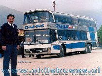 Neoplan Skyliner - M. Benz / Buses Chile Bus