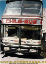 Neoplan Spaceliner | Buses Chile Bus Internacional
