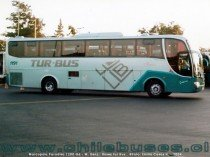 Marcopolo Paradiso 1200 G6 - M. Benz | Buses Tur Bus