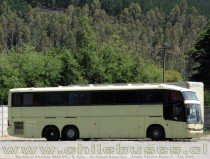 Marcopolo Paradiso 1400 GIV - M. Benz | Ex Unidad Buses Jac