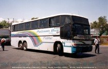 Marcopolo Paradiso 1400 GIV - Volvo | Buses Pullman Fichtur