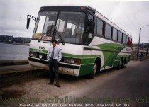 Mercedes Benz O-370 RSD | Buses Bus Norte