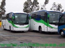 Irizar New Century - M. Benz