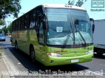Marcopolo Andare 850 - M.Benz  /  Buses Tur Bus
