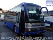 Noge Touring - M.Benz / Buses Pullman Bus (Costa) (Ex-Alsa)