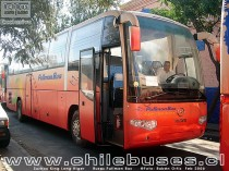 Suzhou King Long - Higer V91  /  Buses Pullman Bus