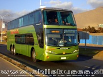 Busscar Panoramico DD - Scania  /  Buses Tur Bus