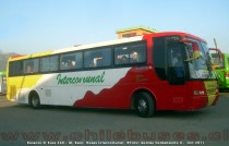 Busscar El Buss 340 - M. Benz | Buses Intercomunal