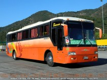 Busscar Jum Buss 340 - M. Benz | Buses Intercomunal