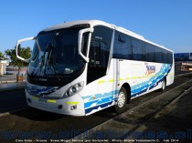 Caio Solar - Scania | Buses Magic Service (por Horizonte)