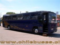 Ciferal Podium 350 - M. Benz | Buses Casther