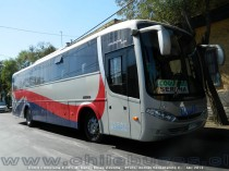 Comil Campione 3.25 - M. Benz | Buses Covalle